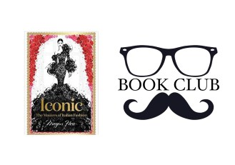Iconic - Megan Hess, book review