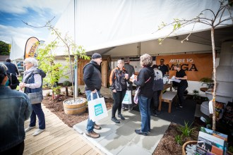 waikato home and garden show
