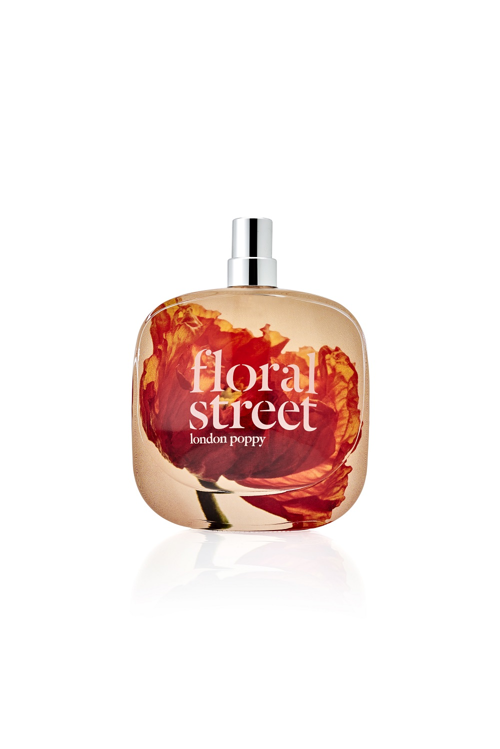 Floral Street London Poppy 50ml