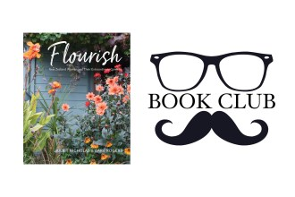 FLOURISH By Juliet Nicholas and Barb Rogers