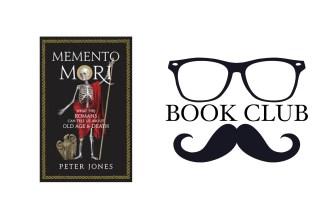 MEMENTO MORI By Peter Jones