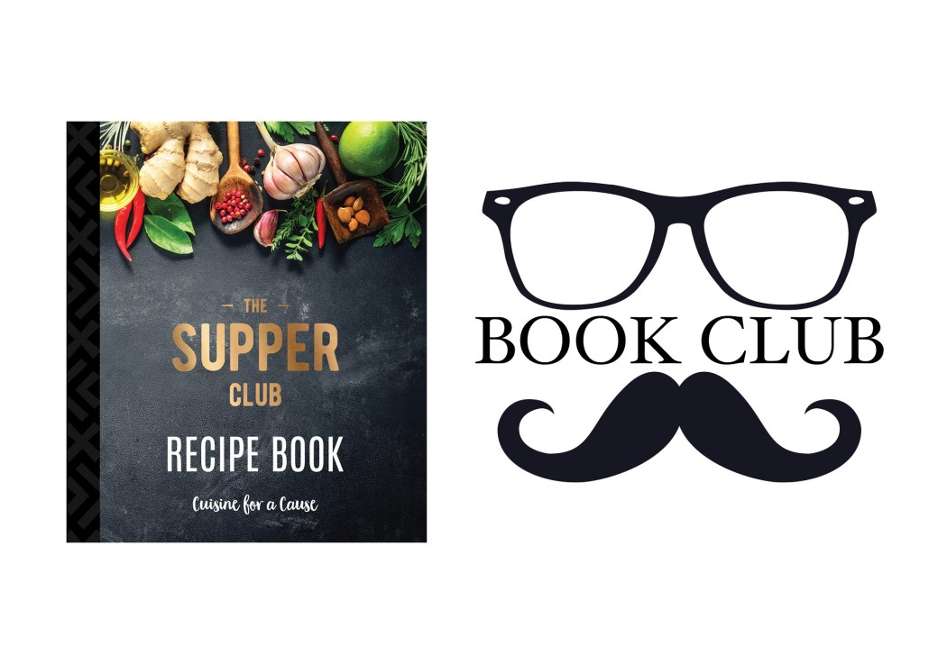 THE SUPPER CLUB RECIPE BOOK