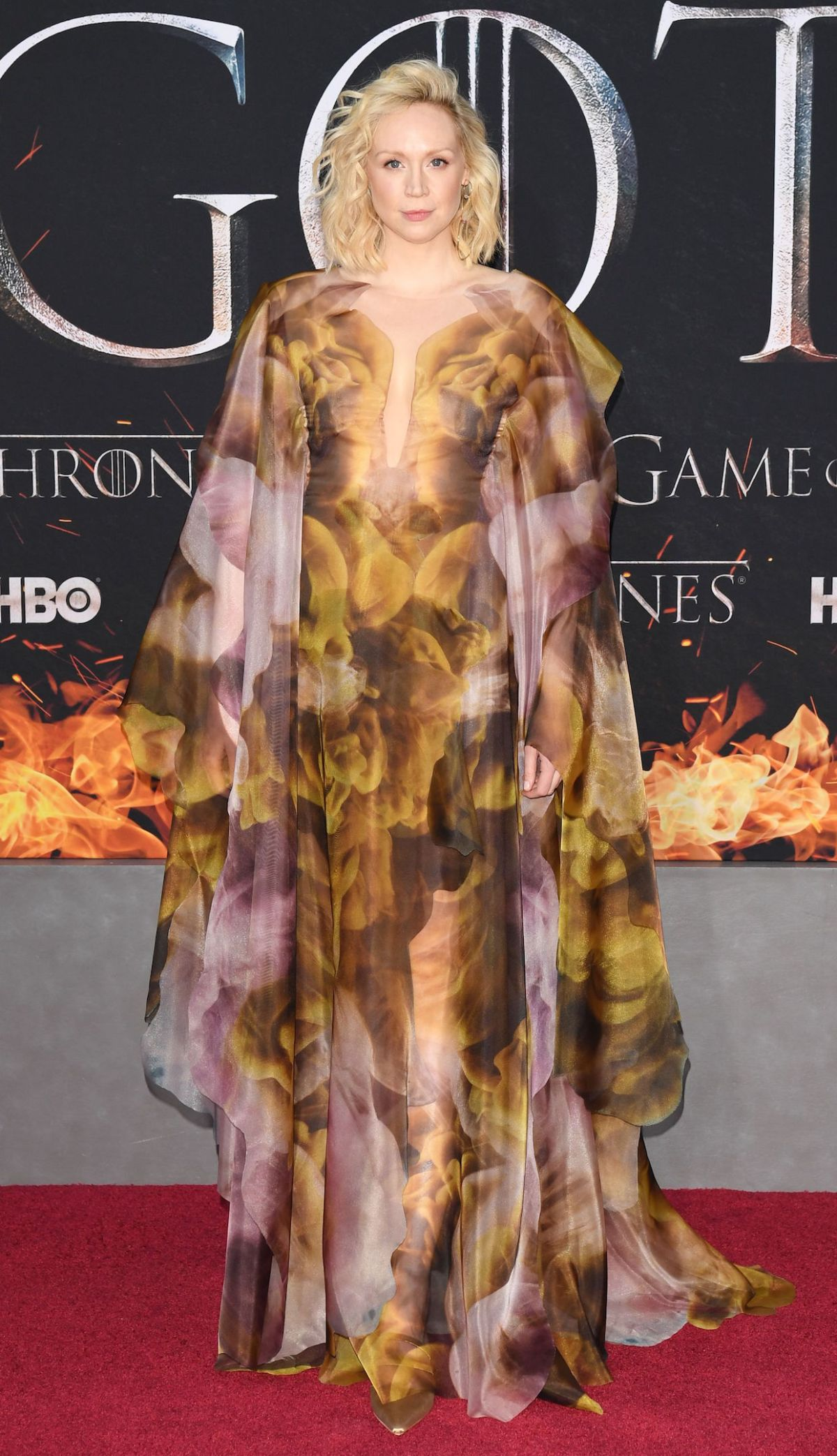 'Game of Thrones' season eight premiere, Arrivals, New York, USA - 03 Apr 2019