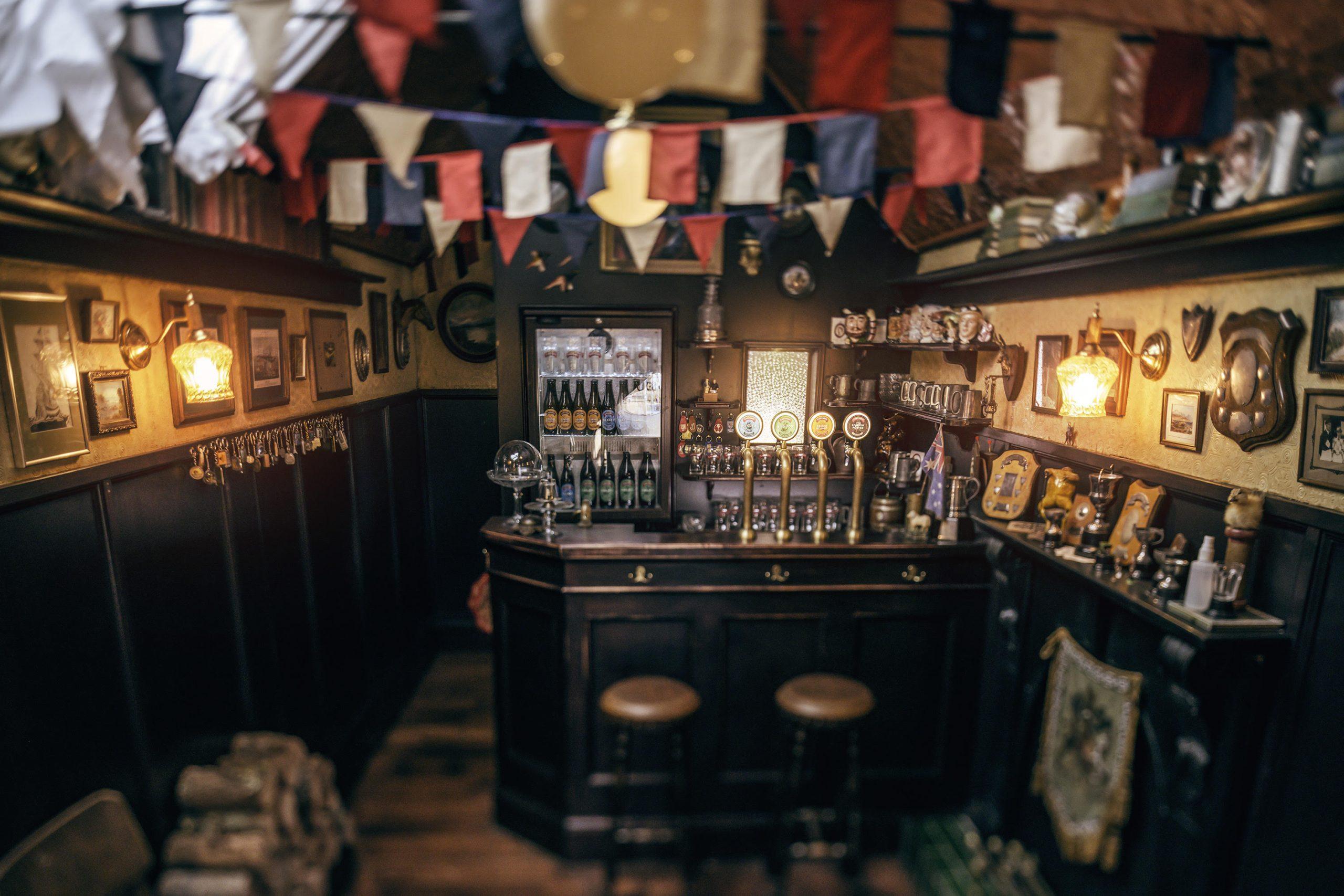 Tiny Pub 2