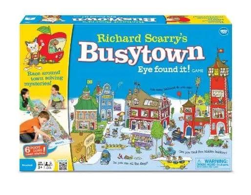 Favorite Board Game Where Everyone Wins