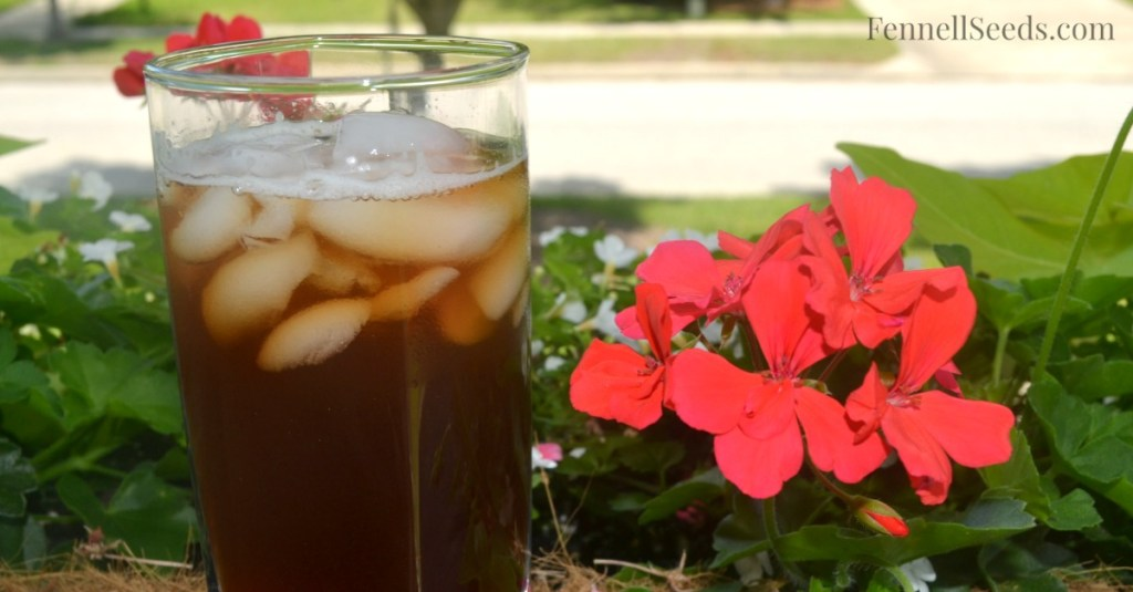 My 4 favorite iced drinks made with my Keurig. Now that it is summer I wanted to make some iced drinks in my Keurig and here are my favorites.