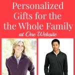 Unique Gifts For The Whole Family At One Site