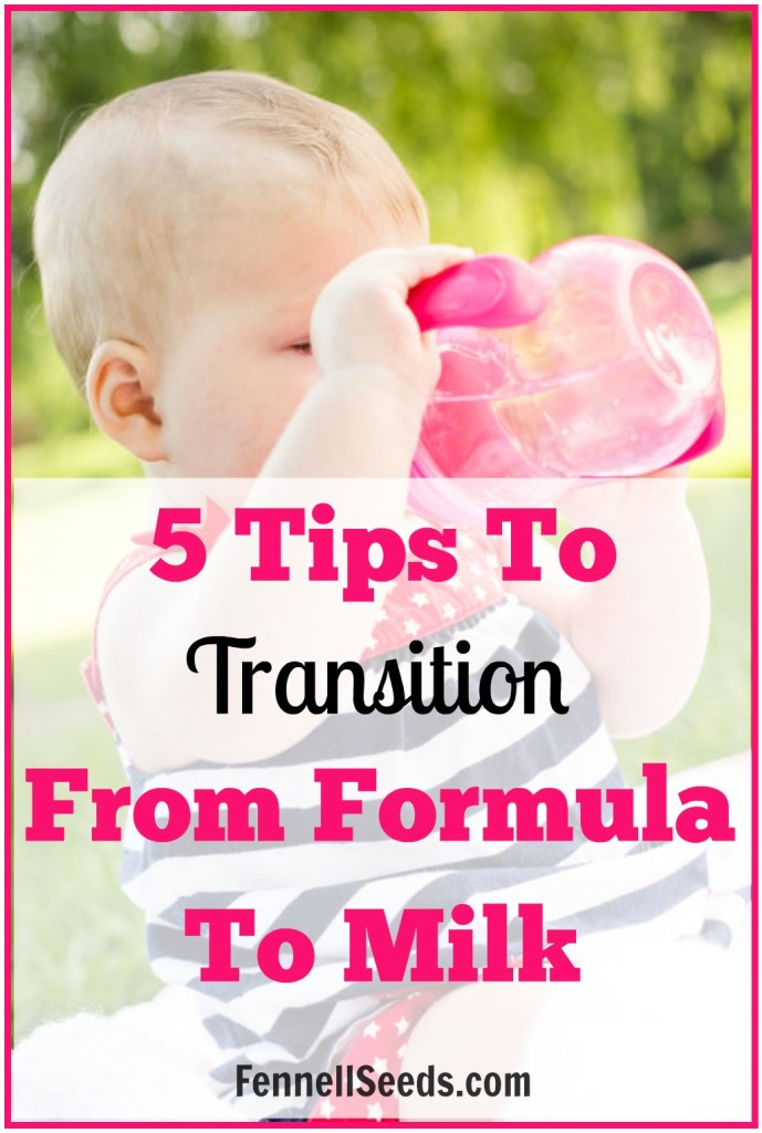 Transitioning From Formula To Milk   Switch From Formula To Milk   Formula To Milk   When To Switch From Formula To Milk   Transition From Formula To Milk