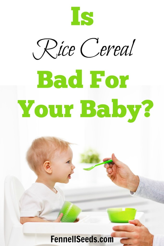 Should I Feed My Baby Cereal | Do Babies Need Cereal | Should I Feed My Baby Rice Cereal | Does My Baby Need Rice Cereal | Rice Cereal