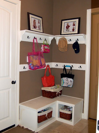 Superieur Backpack Storage | Backpack Storage Ideas | Coat Storage | Coat Rack | Coat  Hook |