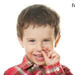 Do You Have A Nose Picker? 3 Great Ways To Get Your Kid To Stop.