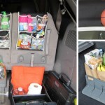 7 Clever Tips For How To Organize Your Car Trunk To Make Your Life Easier