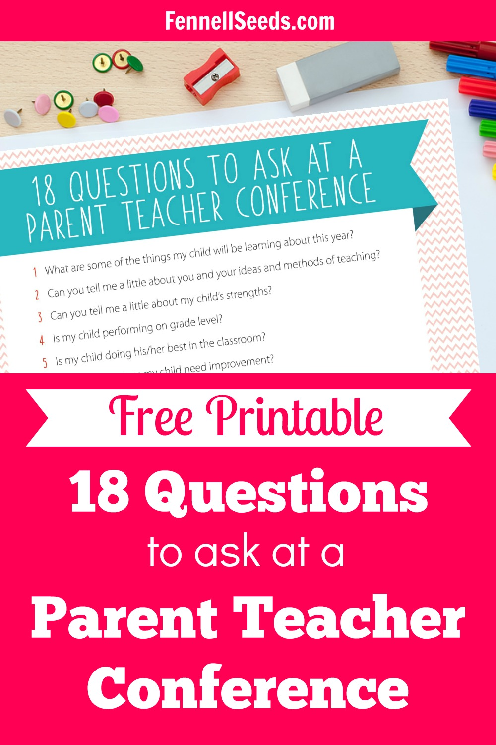 Questions ask single parent