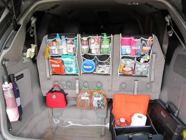 Organize Car Trunk | Trunk Organize | Organize Your Trunk | Trunk Organizer