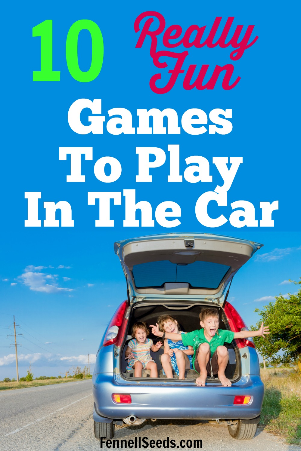 Road Trip Travel Games - Apps on Google Play