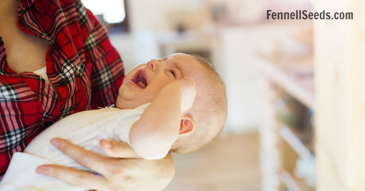 7 game changing baby calming techniques that every mom should know for when your baby won't stop crying.