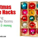Christmas Storage Ideas Using Everyday Items That Will Blow Your Mind