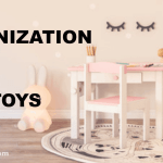20 Must-Have DIY Toy Storage Ideas For Girl Toys