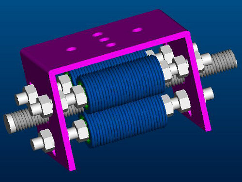 roller_screws  Made From Scratch  Gingery Machines Wiki