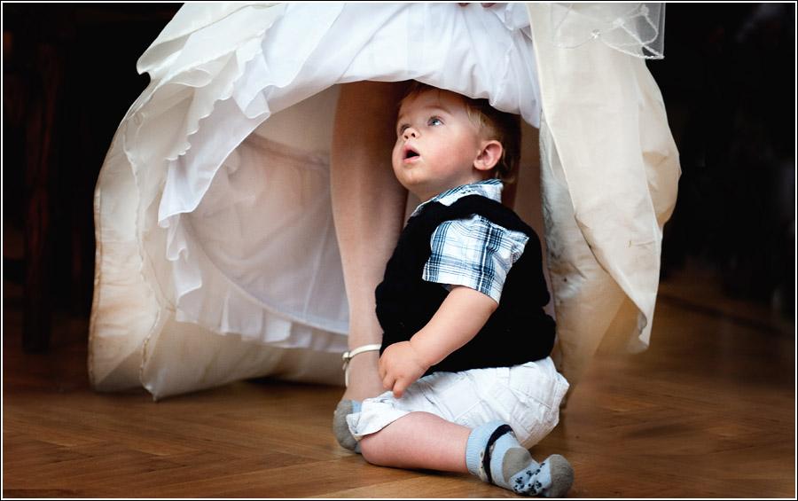 Kinder auf Hochzeiten  und Omas  Hochzeitsfotograf Johannes Fenn  Moderne kreative