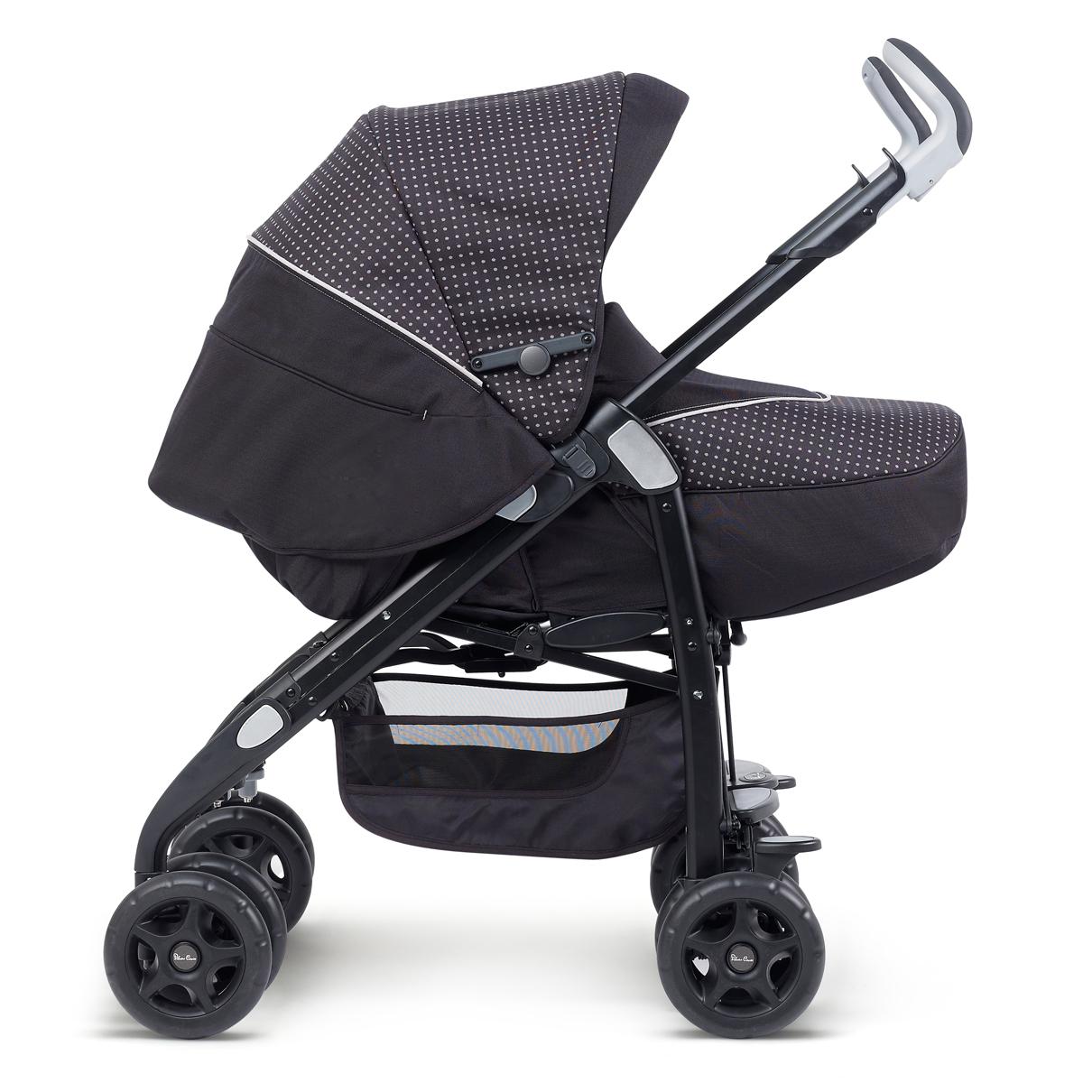 lightweight transport chair plush toulouse rocking silver cross | fennyverina