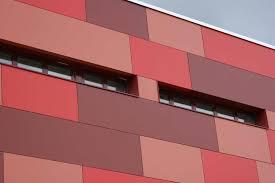 Fachadas ventiladas con paneles fenólicos
