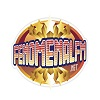 LOGO  FENOMENAL FM