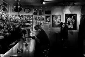 © Bar, Berlin, 2013, Fritsch