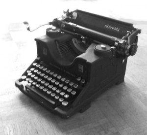 masina-pisanje-olivetti-m40-slika-24456582