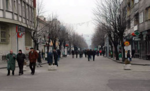 Niksic_glavna_ulica