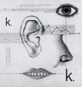 casopis k