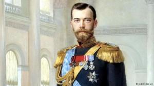Poslednji car Rusije - Nikolaj II Romanov