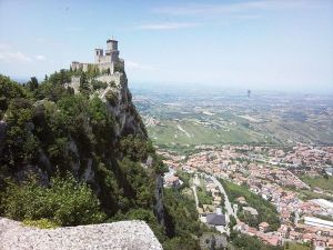 La-Guaita-Monte-Titano-San-Marino