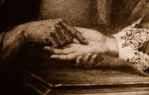 citanje iz dlana