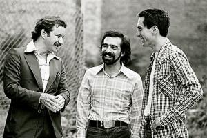 SCENARISTA, REDITELJ, GLUMAC: Pol Šreder, Martin Skorseze, Robert De Niro