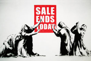 sale-ends-today-by-banksy
