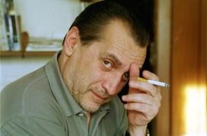 Branko Kukic 21.11.2000. Foto:Goranka Matic