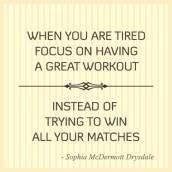 Sophia McDermott Drysdale _ E