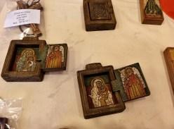 Artisanats des monastères de Bethléem