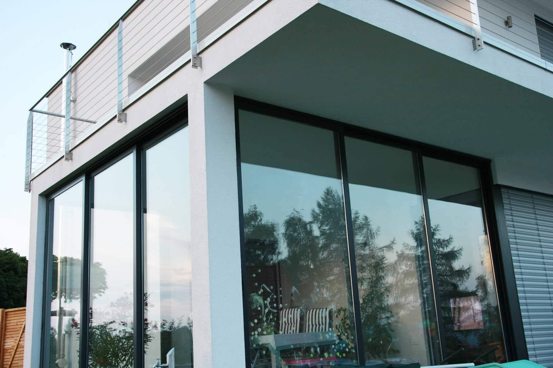 Schiebetür Außenbereich | SchiebetÜren Glas Süd