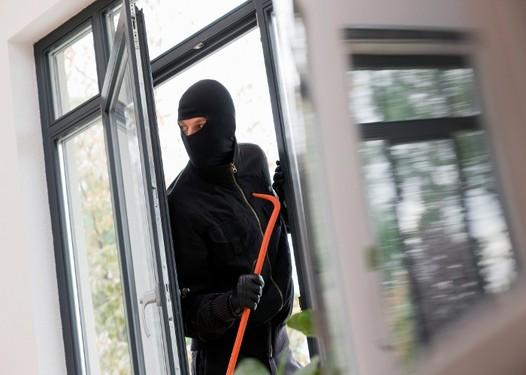 Wohnungseinbruch – eine neue Studie deckt erschreckende Zahlen auf
