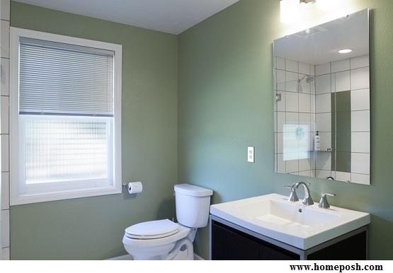 Wie findet man das richtige Badezimmerfenster  Fensternorm