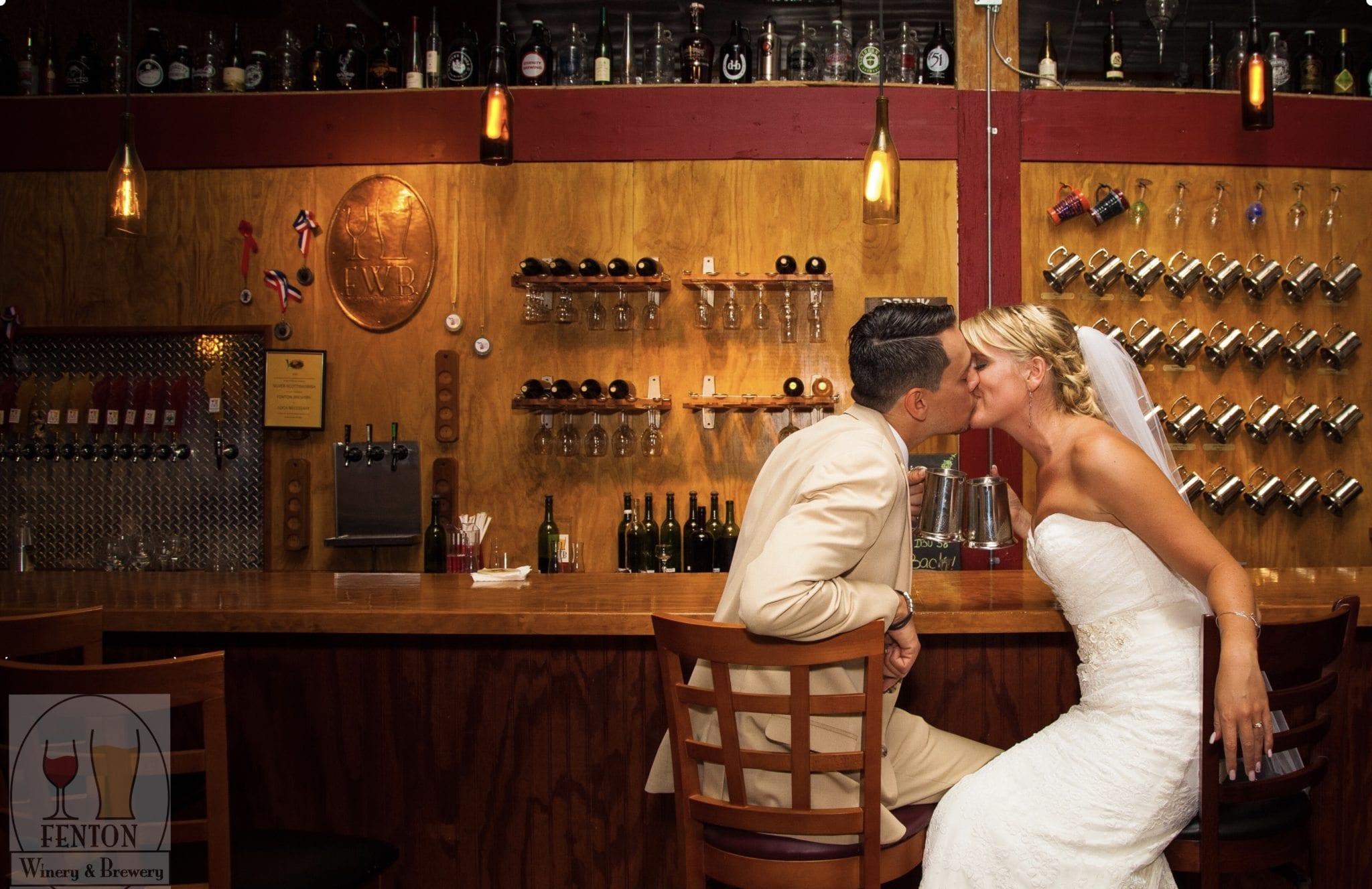 Weddings  Craft Beer  Local Wine  Wedding  Banquet Hall  Michigan