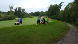 2016 Firefighters golf teams 4