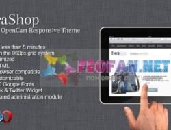 EveraShop Premium OpenCart Responsive Theme