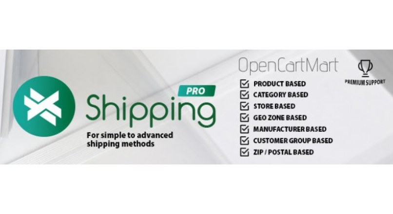 X-Shipping Pro Upgraded July 14 2017