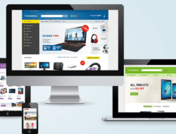 Technopolis Shop — Electronics Store OpenCart Theme v1.2.2