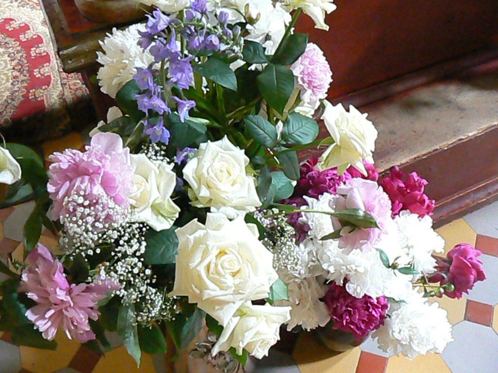 """Праздник в честь чудотворной иконы Божией Матери """"Ломовская"""""""