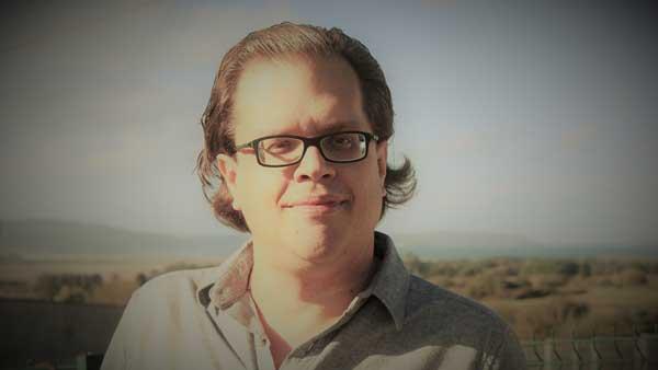 Fernando Albert. Autor, Médium y Sanador.