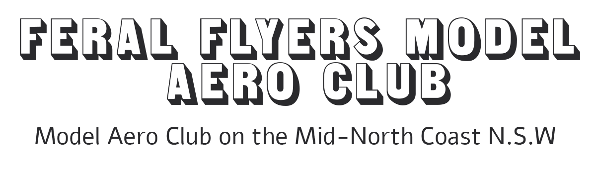 Feral Flyers Model Aero Club